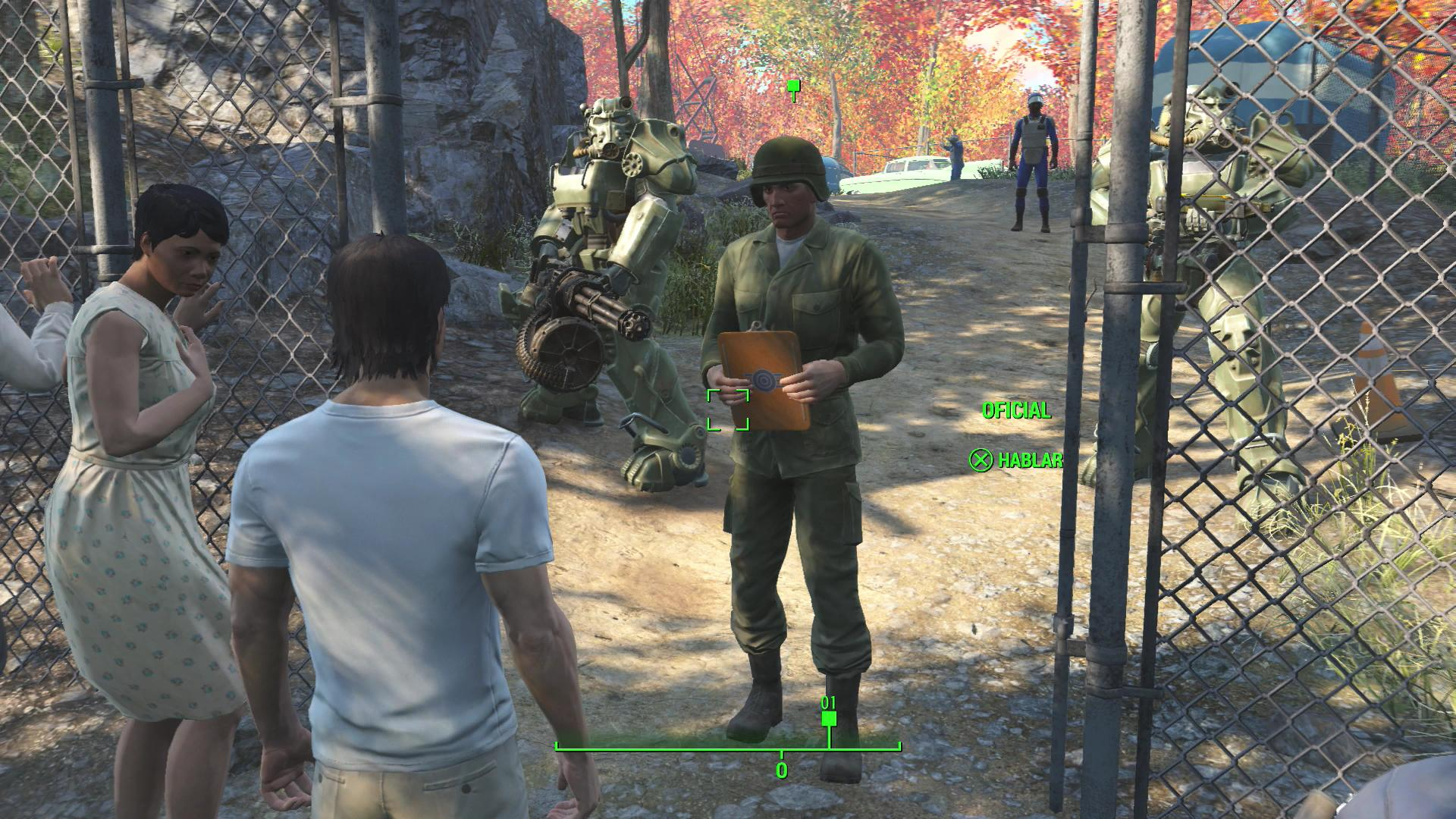 Bethesda Warns 'Fallout 4' Fans Against Sharing Unapproved Images Following