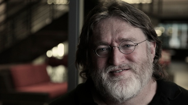 Gabe Newell is without a doubt a standout among the most powerful ...