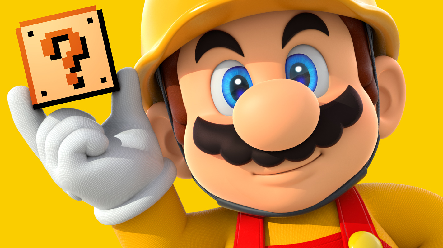 super mario maker  upcoming patch to include checkpoints