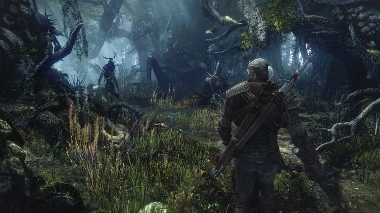 The Witcher 3 gets 60 FPS support on Xbox One X