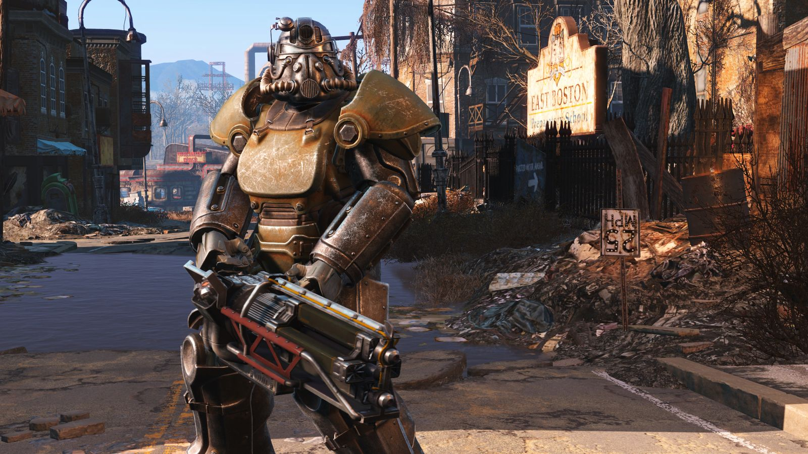 Fallout 4 Guide: How To Farm Infinite Experience Points