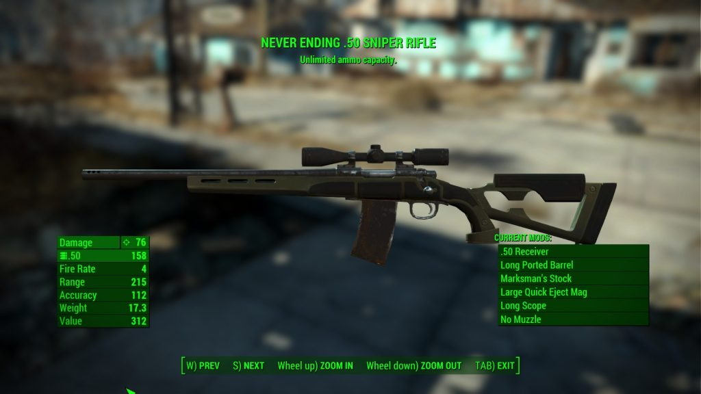 fallout-4-infinite-sniper-rifle