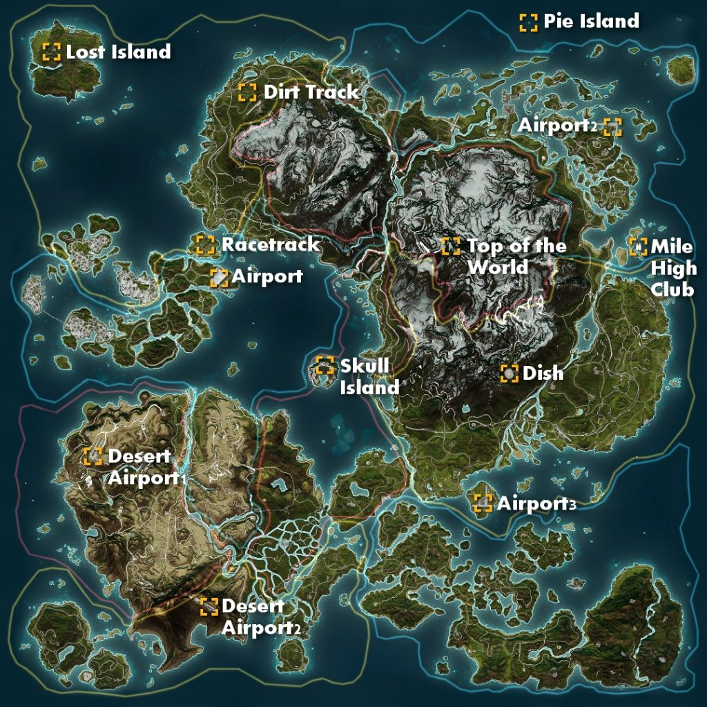 just-cause-2-world-map