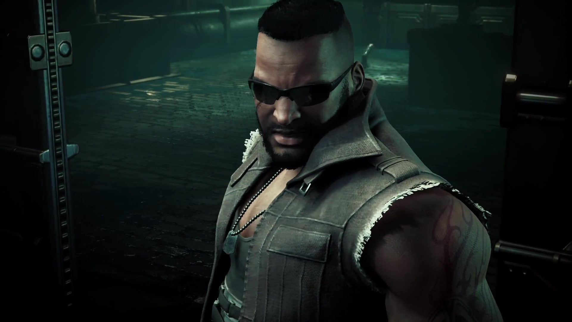 Final Fantasy 7 Remake Not 'Episodic' In Way Everyone Thought