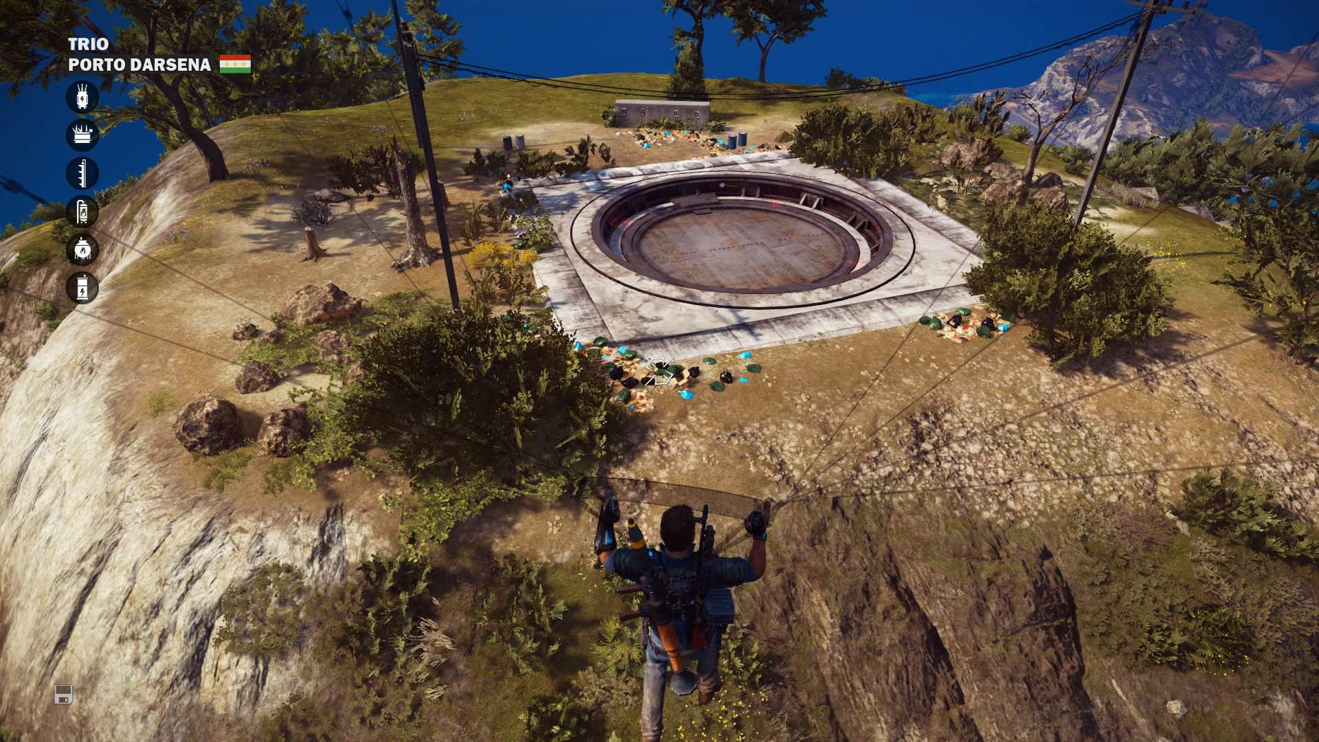 moon base just cause 4 location - photo #22