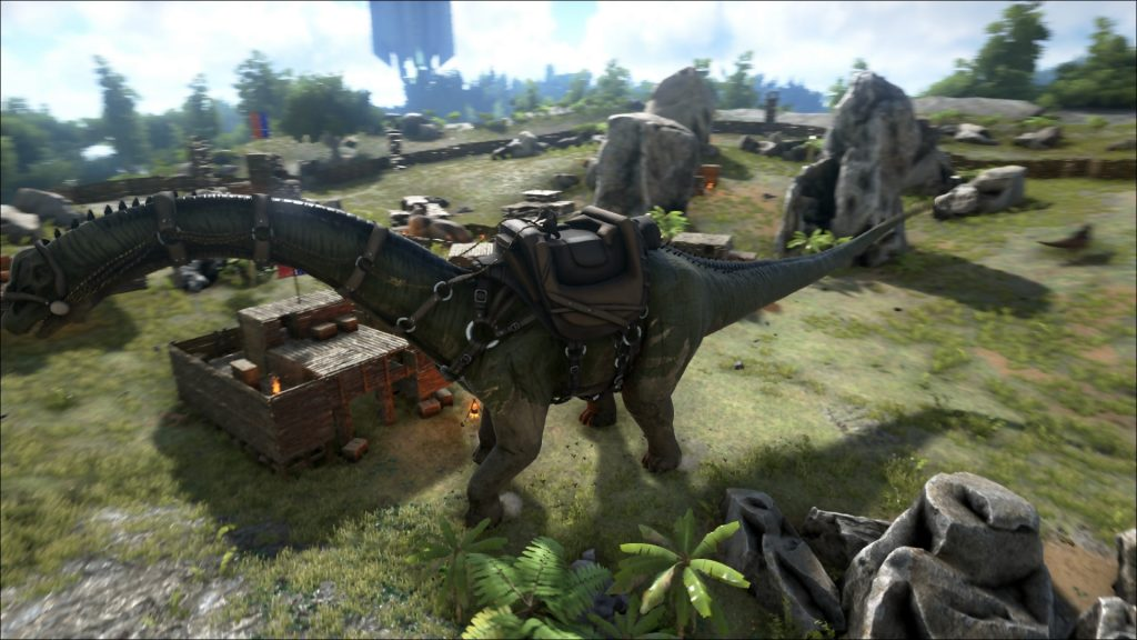 Download ARK: Survival Evolved - latest version