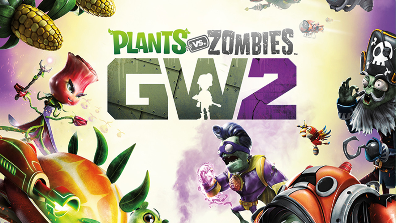 G2g Evolved Plants Vs Zombies Gw2 Review