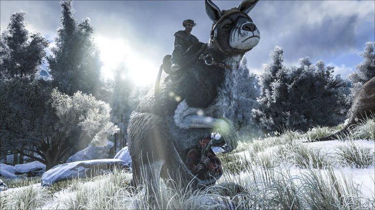 ARK: Survival Evolved Set to Leave Early Access, Launching August 8