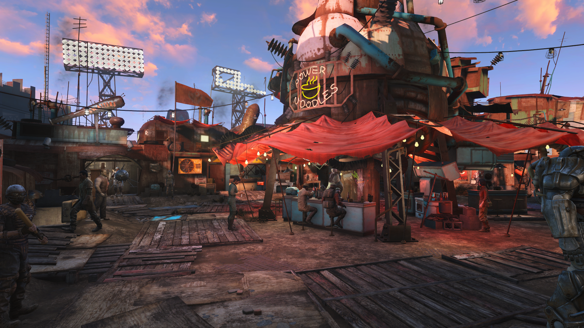 Fallout 4 PC beta patch has arrived - details here