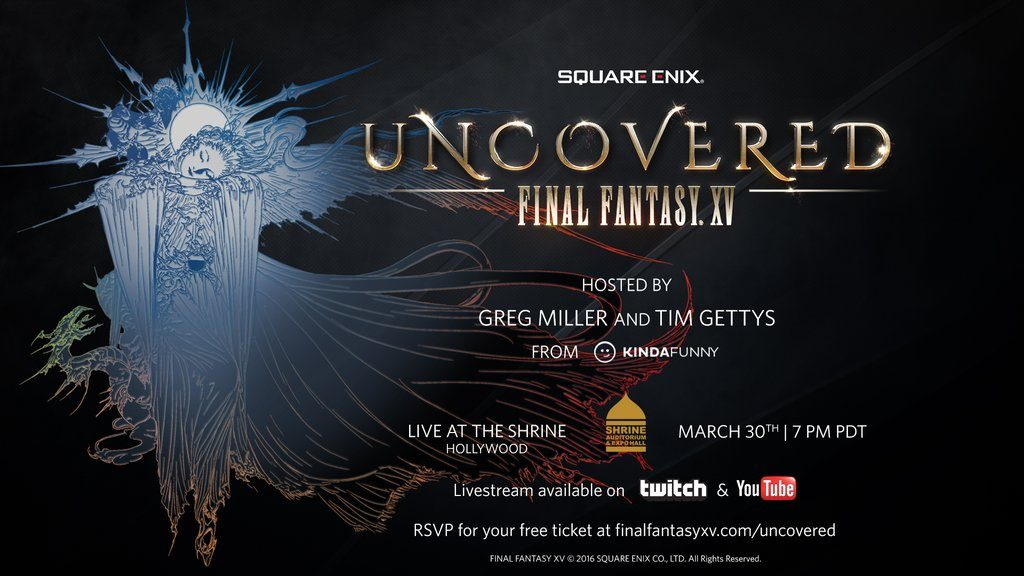 ffxv-uncovered