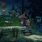 Final Fantasy IX Screenshots