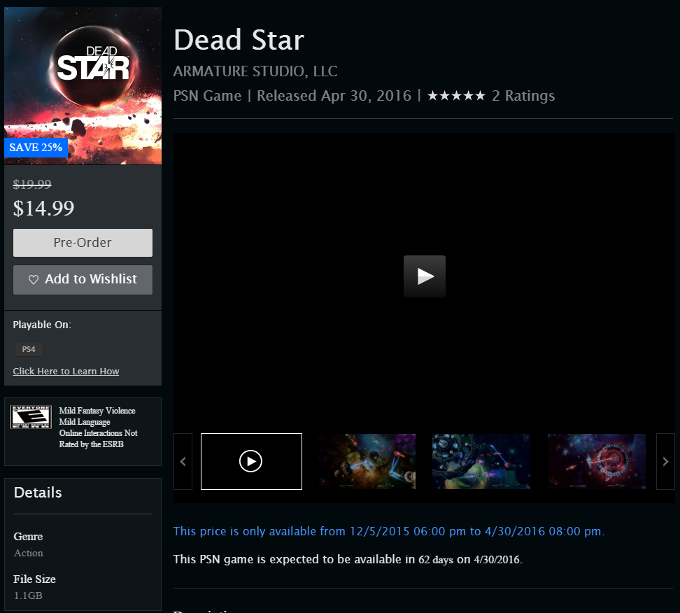 dead-star-ps4-store
