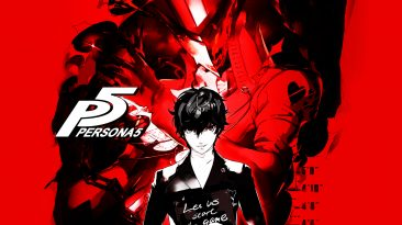 Persona 5 release date: September 15th, 2016