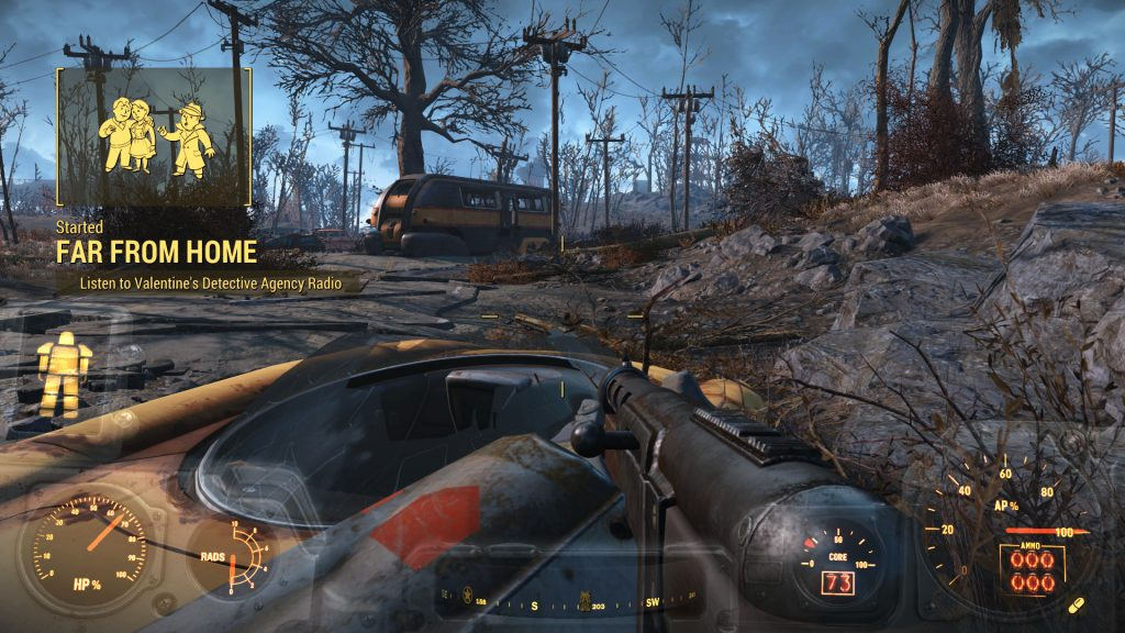 fallout 4 far harbor 2