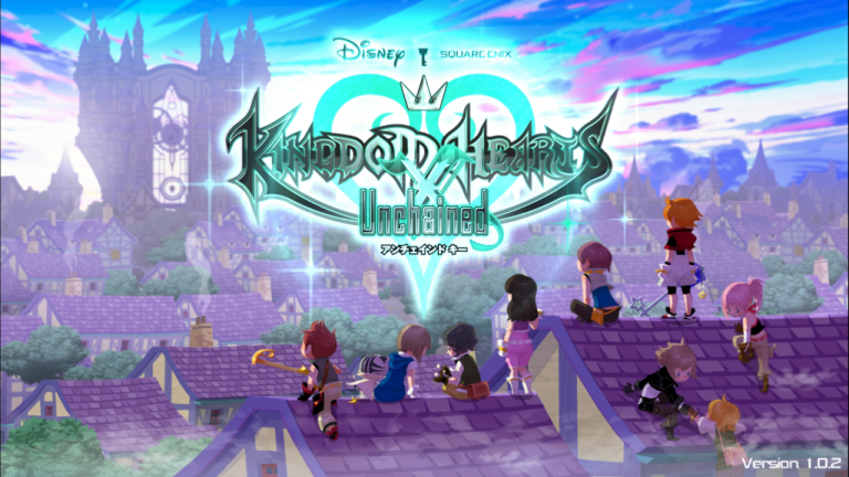 Kingdom Hearts: Unchained χ