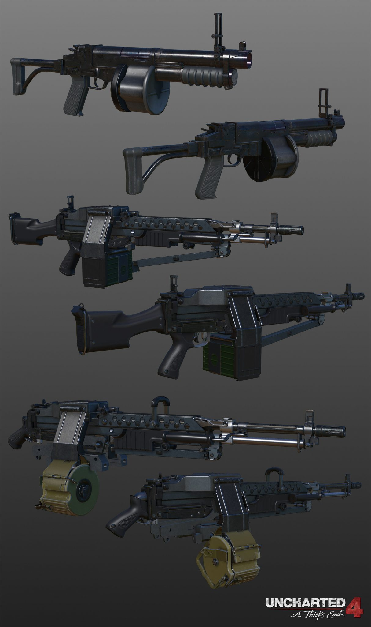 michel-hatfield-rifles-1