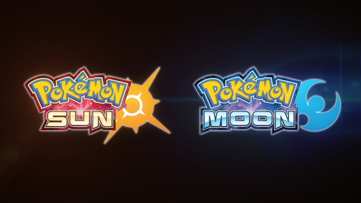 Pokemon Sun And Moon First Look At Whole Generation 7 Pokedex