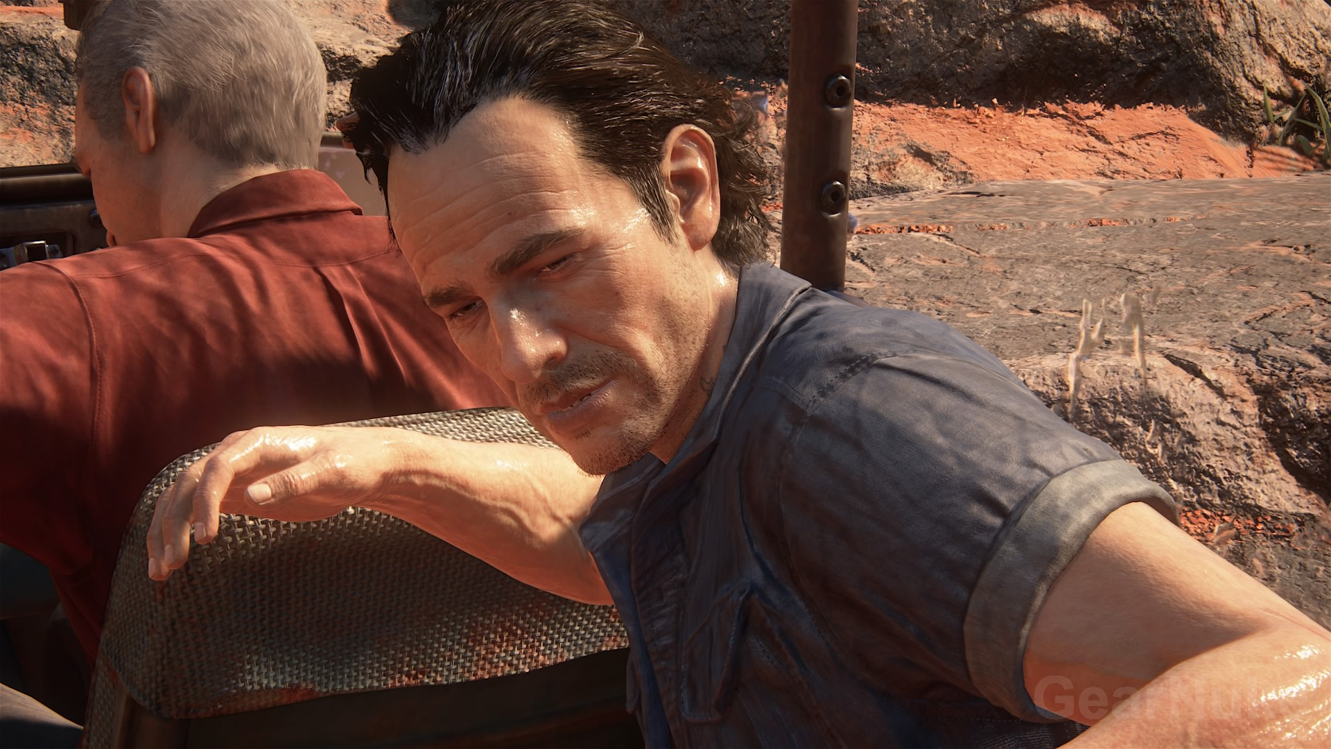 Uncharted 4 Has Some Insane Attention To Detail Including ...