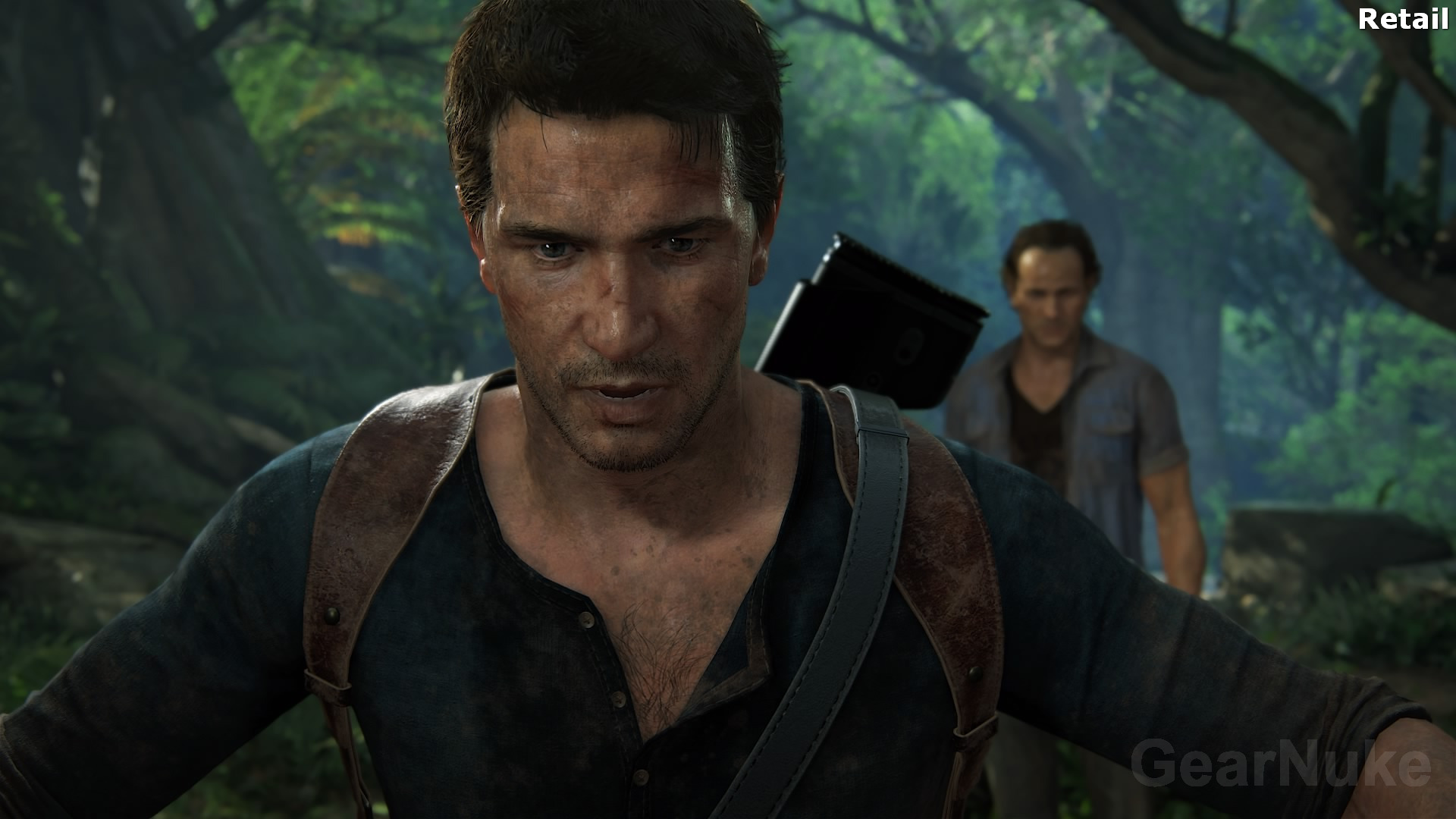 Uncharted 4: Here's How To Get All Special Render Modes And Audio Filters | GearNuke