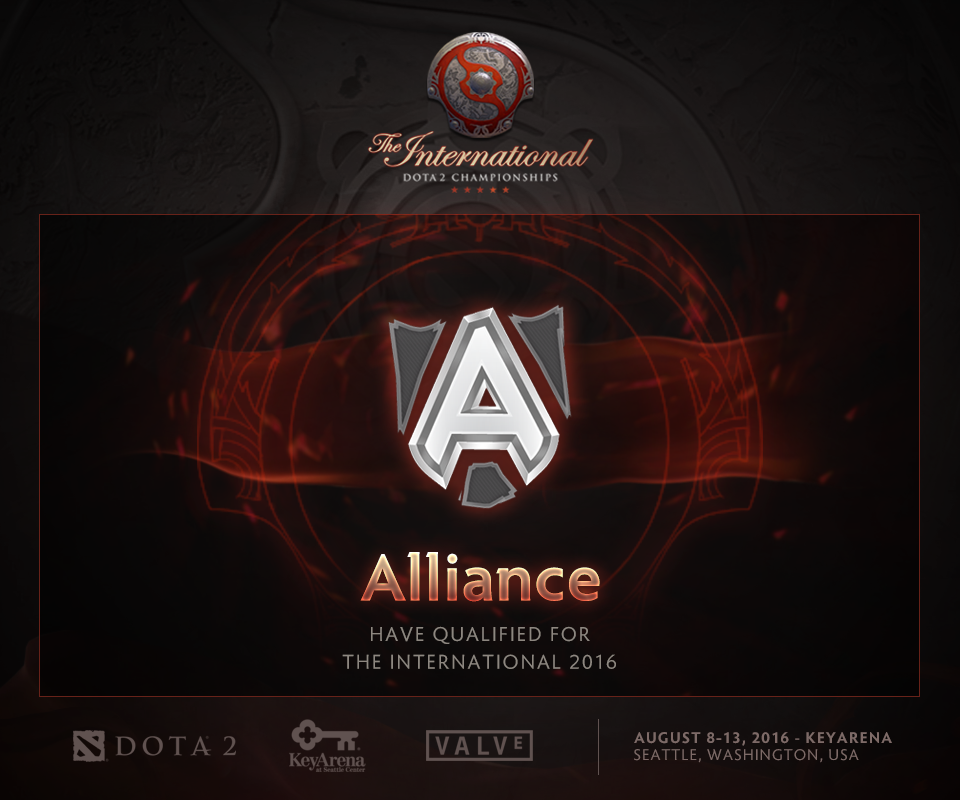 Alliance-The-International-2016