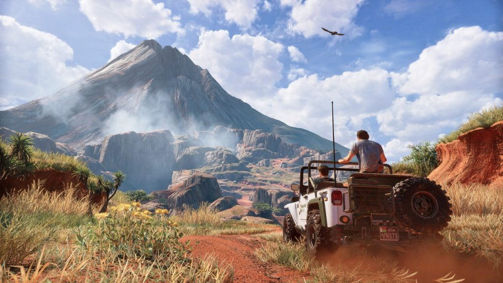 Uncharted-4 africa