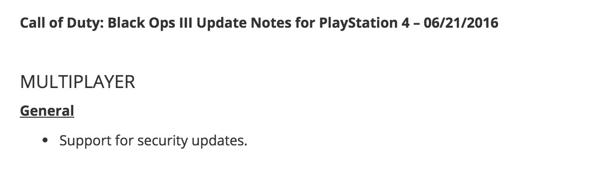 black ops iii patch 1.12