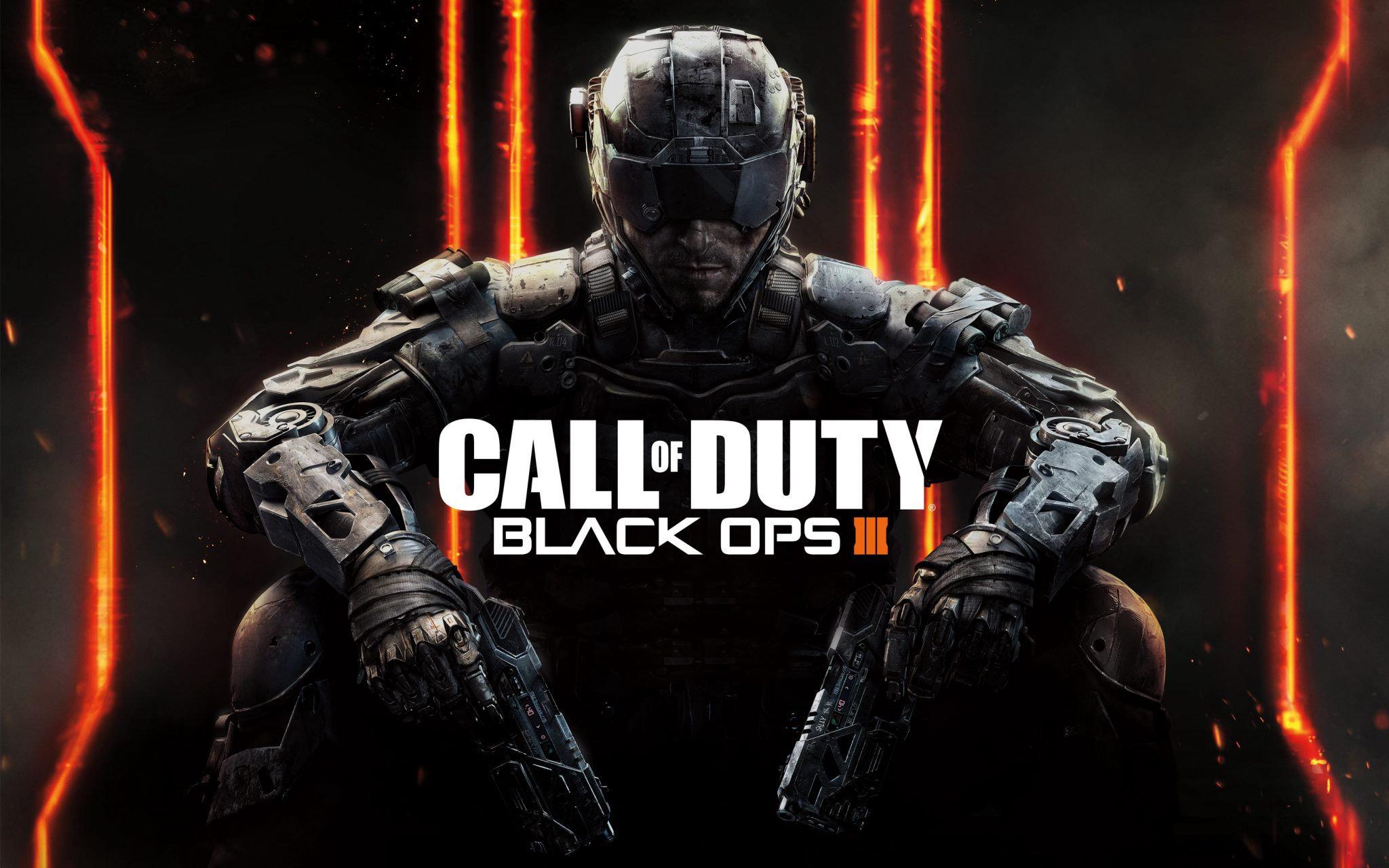 Information On Call Of Duty Black Ops 3 Specialist Characters Released