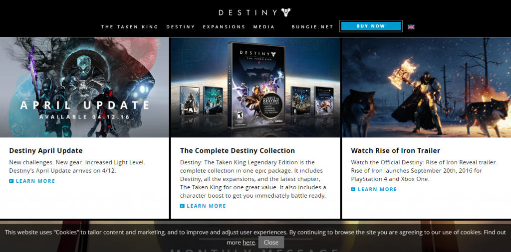 destiny-rise-of-iron-release-date