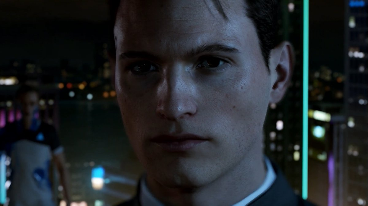 how to play detroit become human on pc