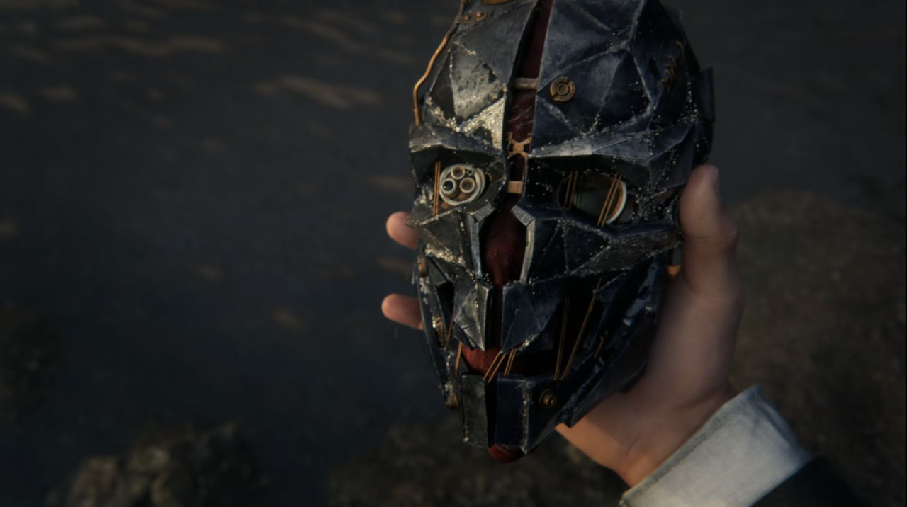 Dishonored 2 New Game Plus mode available now in beta on PC