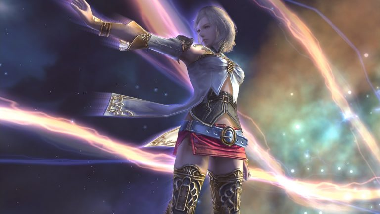 Top 5 Biggest Changes in Final Fantasy XII: The Zodiac Age
