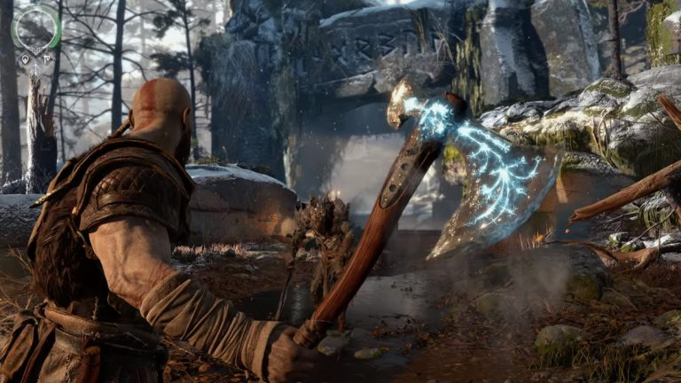 Sony Confirms God of War 5 Will Also Be Rooted in Norse Mythology