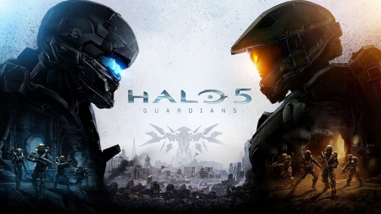 Halo 5 Xbox One X Specific Enhancements and 4K Support Clarified