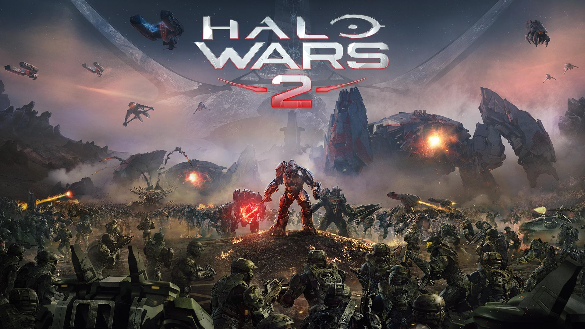 halo wars 2 armies
