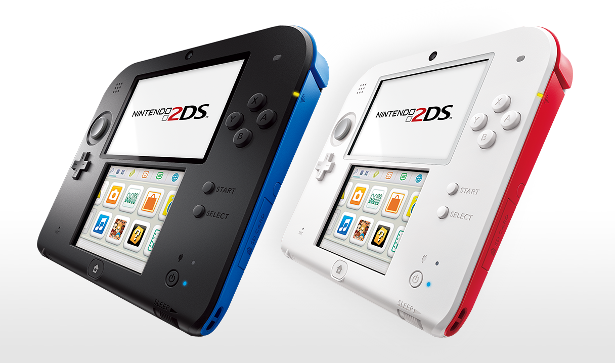 enter the 3ds world by grabbing a 50 2ds from gamestop. Black Bedroom Furniture Sets. Home Design Ideas