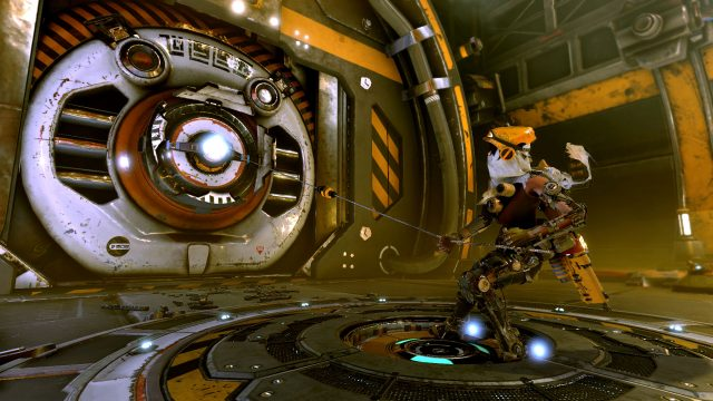 E3 2016: ReCore Given Release Date and New Trailer