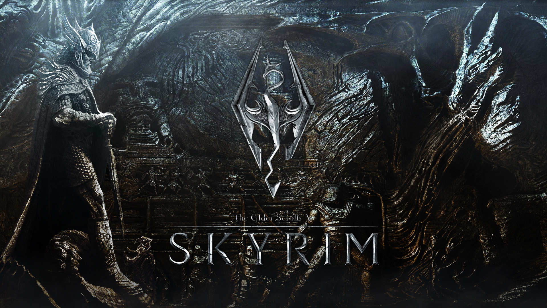 The Elder Scrolls V: Skyrim Remaster