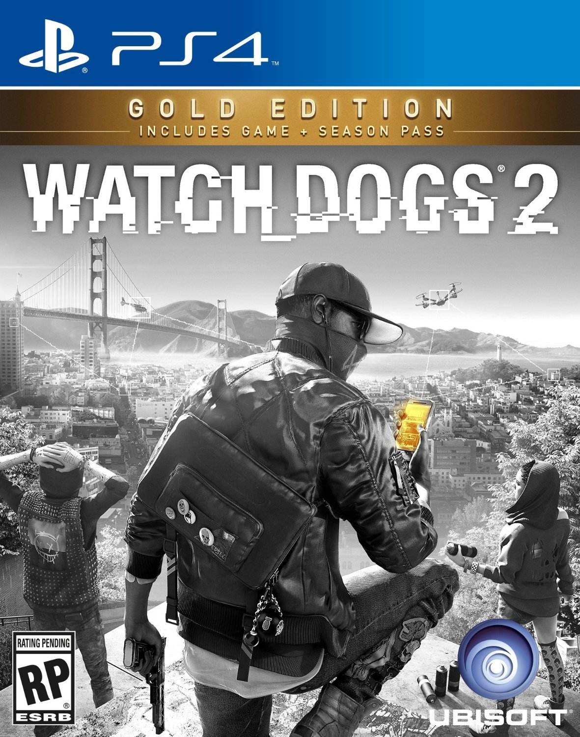 Amazon Watch Dogs  Pc