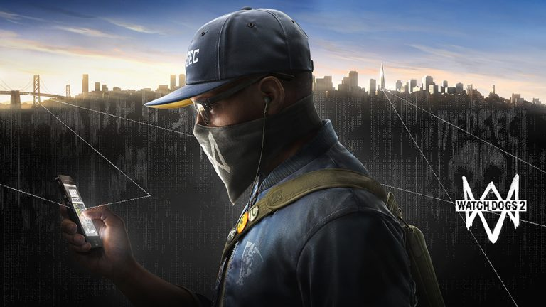 Ubisoft's AI companion Sam seems to have outed Watch Dogs 3