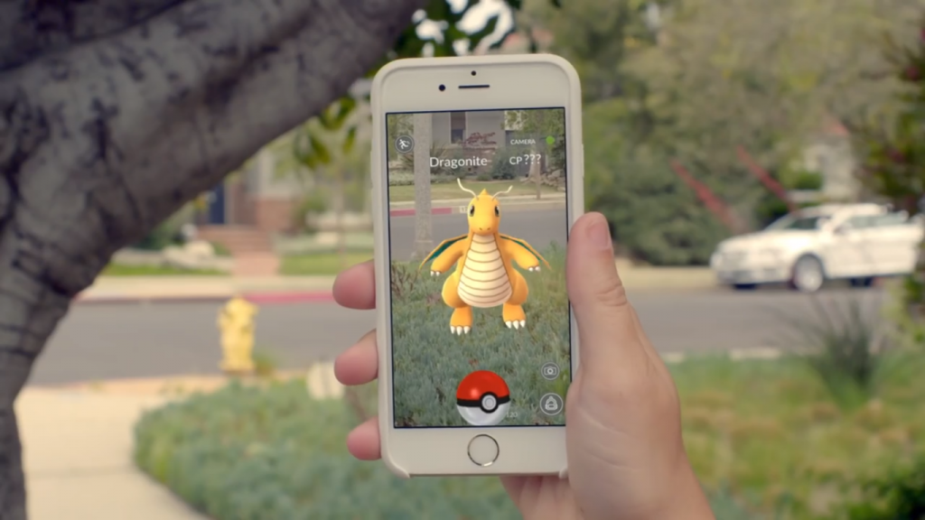 Pokemon Go Could Work Without Google Maps