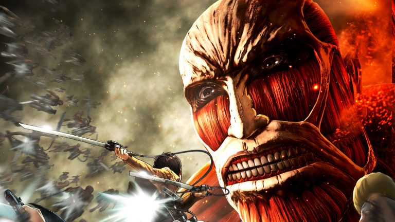 Attack On Titan Review Ps4