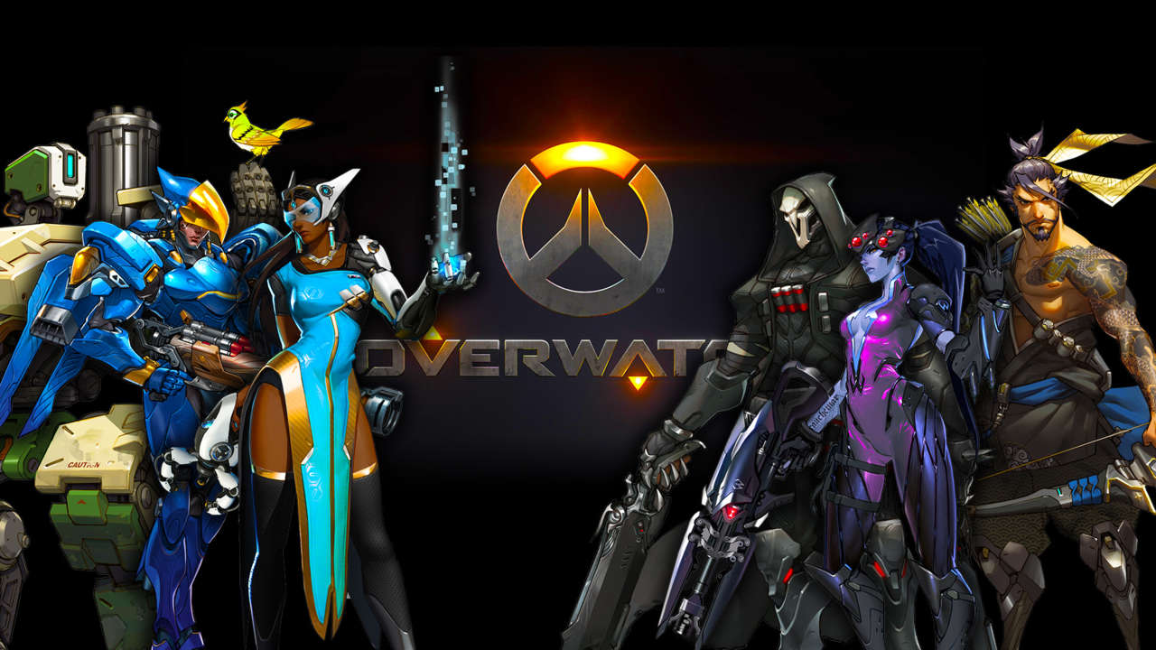 Overwatch - Changes Coming To Competitive Season 2