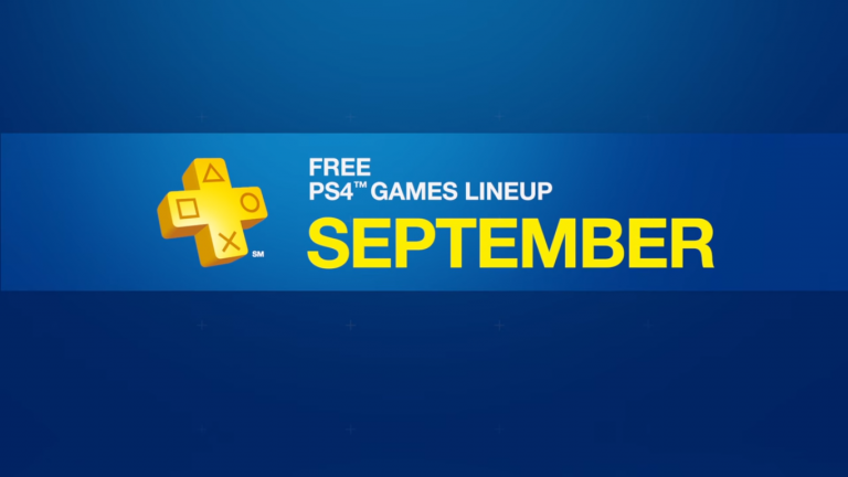 Here is the Playstation Plus September free games list