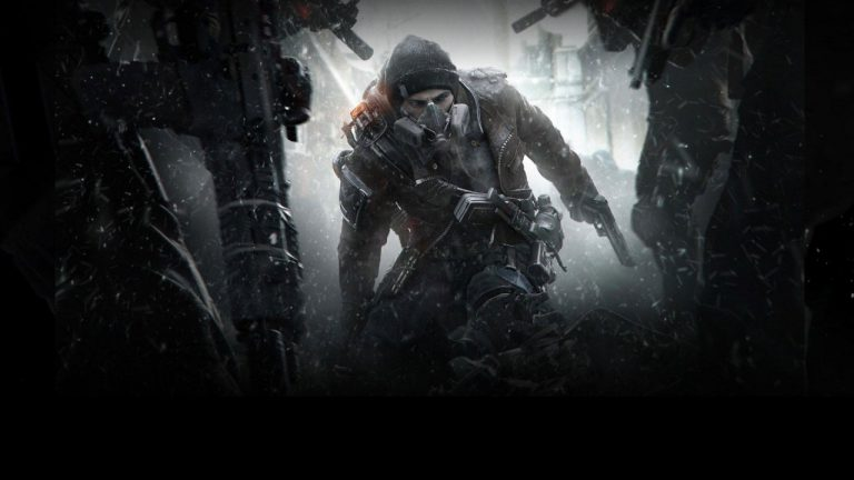 What Does Tom Clancy's Division Update 1.8.1 Bring?