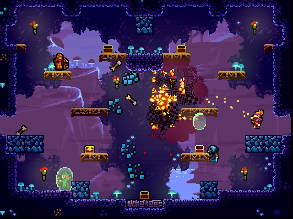 Towerfall-Ascension-Gameplay