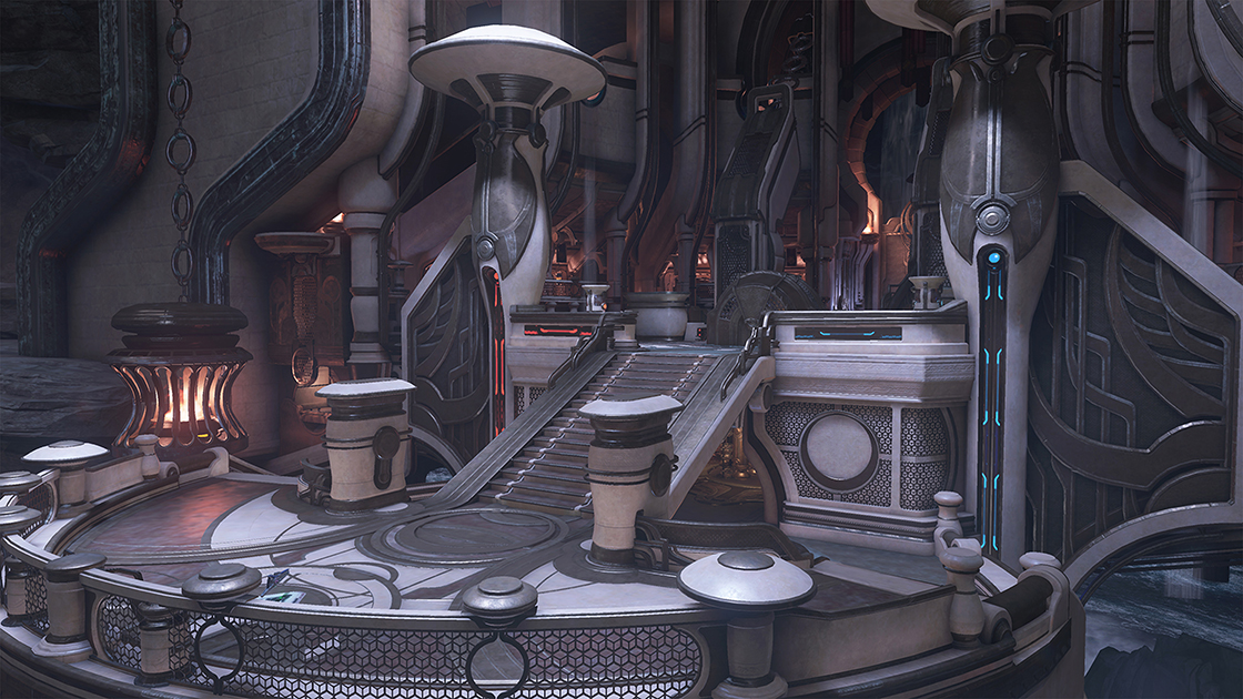Watch Halo 5: Forge on PC's First Gameplay Here