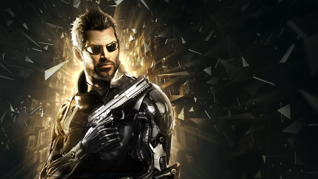 Deus Ex: Mankind Divided's Season Pass looks a little underwhelming