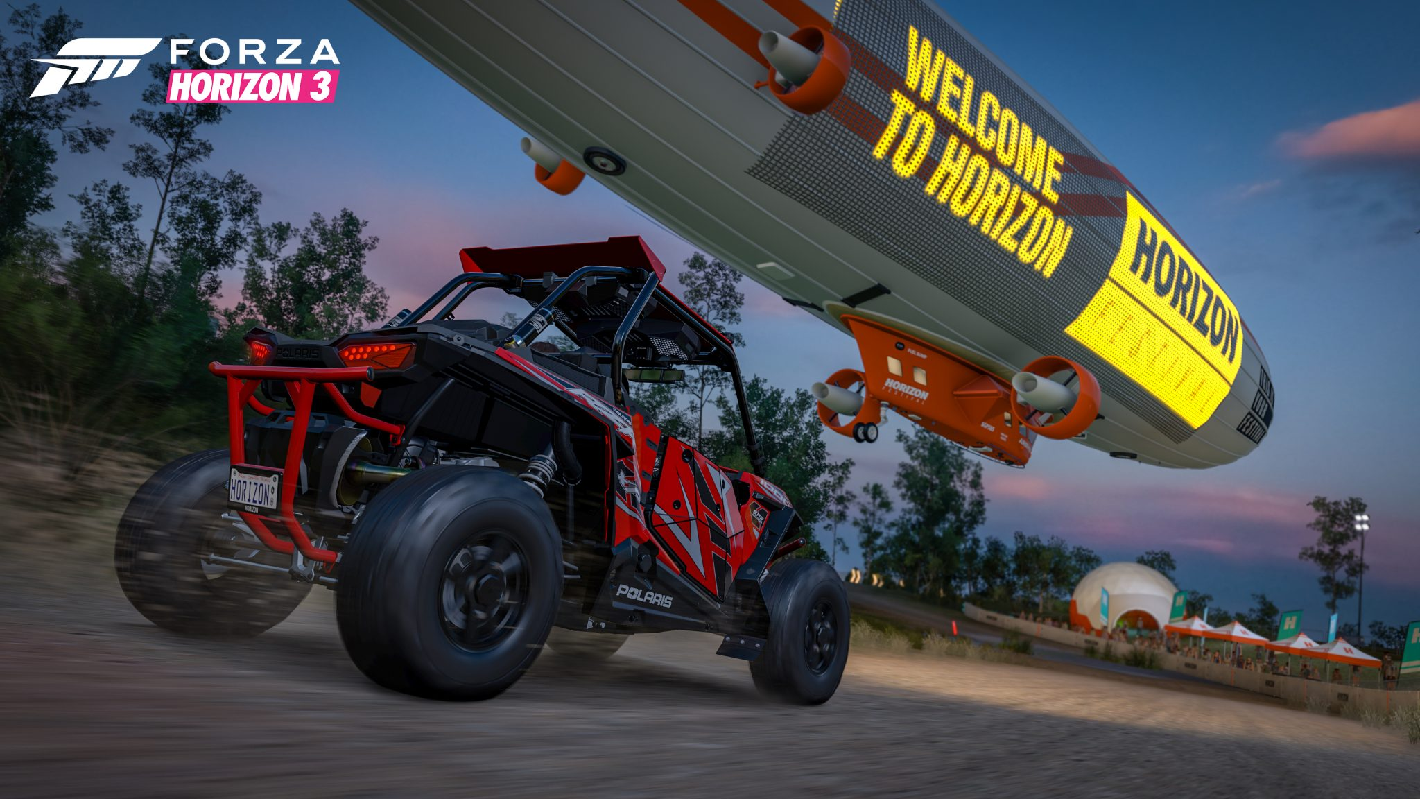 'Forza Horizon 3' review, updates: Australian setting provides incredibly realistic graphics