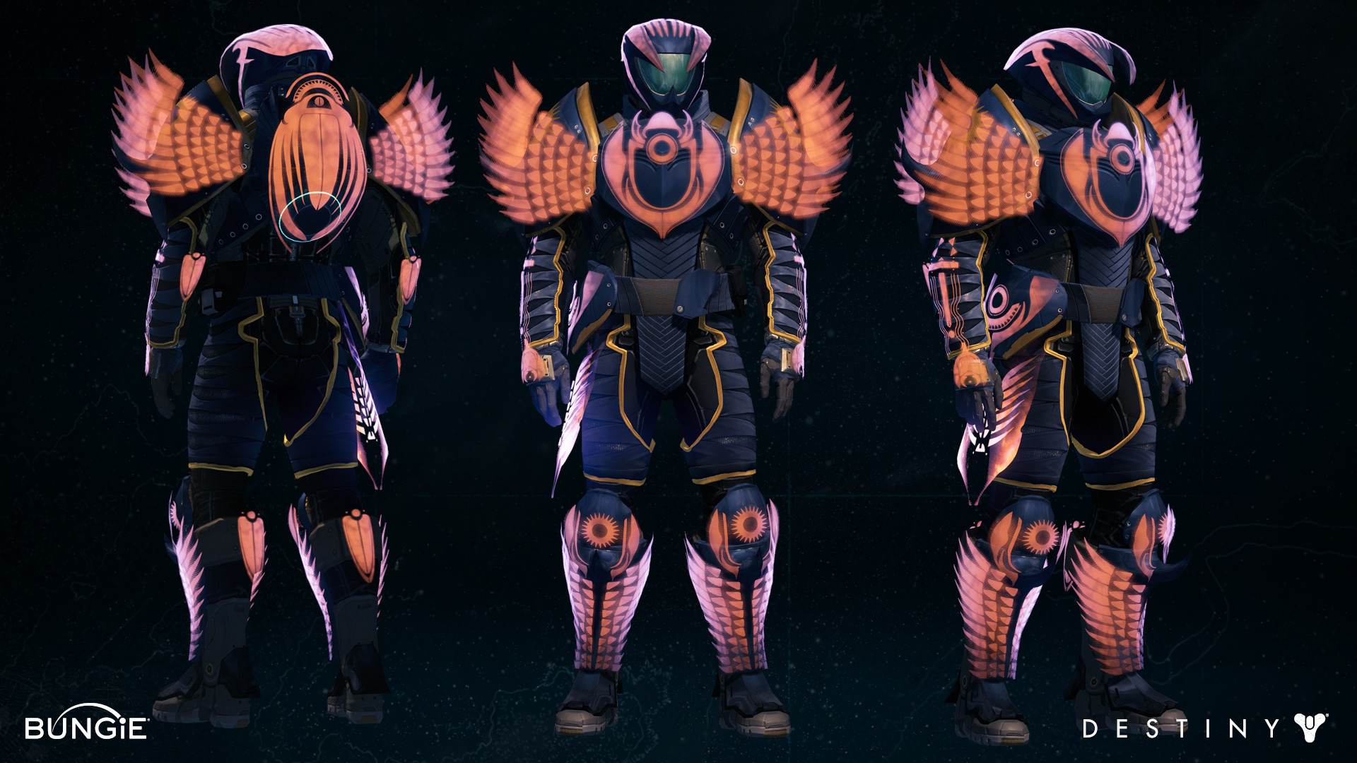 Trials-of-Osiris-Titan-Armor-with-Ornament
