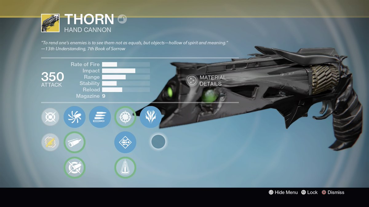 Destiny rise of iron how to find iron gjallarhorn exotic quest and